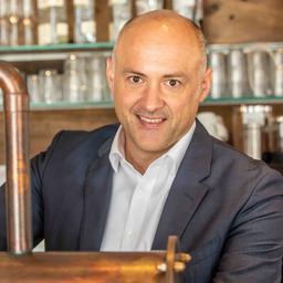 Marcus Voeste - Westfälischer Gastronomie-Service GmbH & Co. KG - Schmallenberg