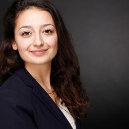 Kübra Aybasti's profile picture