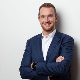 Andreas Lorenz - Union Investment - Düsseldorf