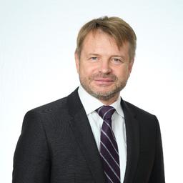 Harald Hoika's profile picture