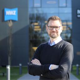 Andreas Ahlden - NWZ Mediengruppe - Oldenburg