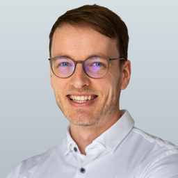Benjamin Süß - XING SE (Freelance) - Dresden