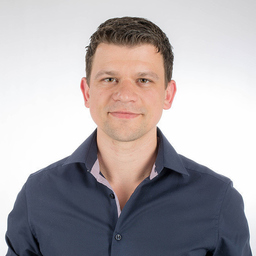Marco Nemetschek - Bauerfeind AG - Zeulenroda-Triebes