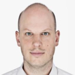 Patrick Decker - Formboten - Hannover