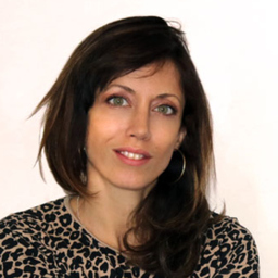 Dipl.-Ing. Maria Donata Polimeni - Ich plane und realisiere moderne Websites und individuelle Web Applikationen - München