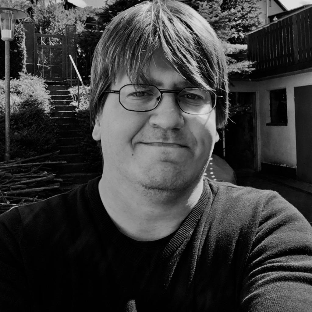 Sven Brixner's profile picture
