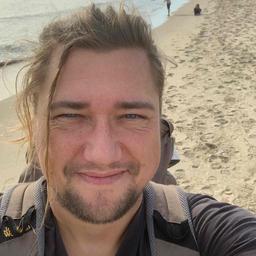 Marc M. Lauterbach