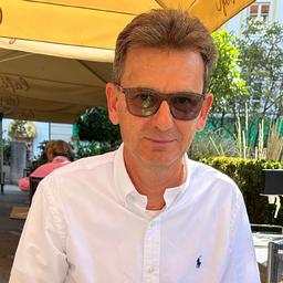 Harald Jasser's profile picture