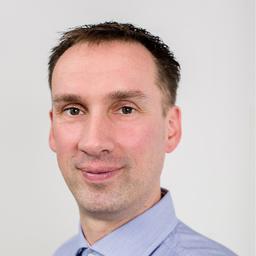 Sascha Siemon - Siemon´s EDV Service - Leinfelden-Echterdingen