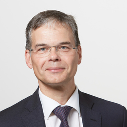 Prof. Dr Christian Thiel - FHS St.Gallen - Hochschule für Angewandte Wissenschaften - St. Gallen