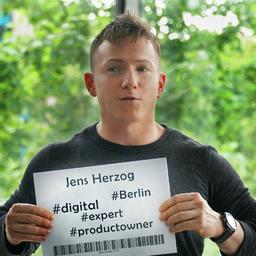 Jens Herzog - MAGIX Software GmbH - Berlin