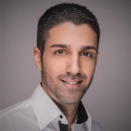 Behdad Tabatabaei - EnEmp Consulting Tabatabaei - Rosenheim