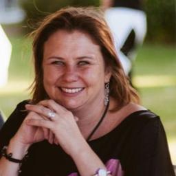 Cheryl Barnett - Social Consultancy - Johannesburg