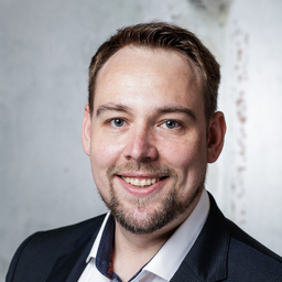 Jens Hackforth - Hack AG - Essen