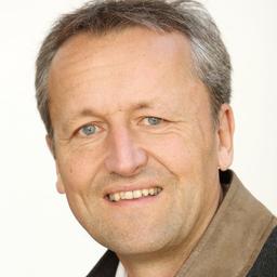Klaus Pichler's profile picture