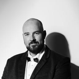 Mike Richter - Karriere Tutor - Berlin