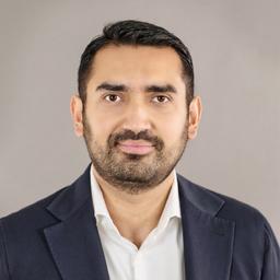 Omar Limar - GET AHEAD Executive Search GmbH - Hamburg