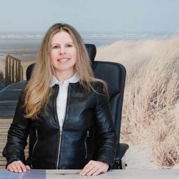 Clarissa Oeltermann - COHRU Unternehmens- und Personalberatung - Geestland