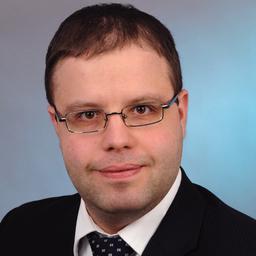 Jewgenij Singer - Deutsche Leasing Gruppe - Frankfurt am Main