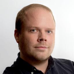 Andreas Katzenbeisser