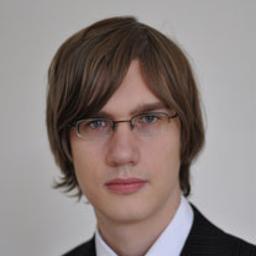 Andre Musiol - ion2s - Frankfurt