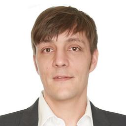 Michael Steinlechner - Cyberport GmbH - München