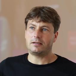 Gernot Kühn - Microsoft GmbH - Berlin