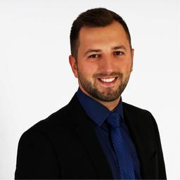 Konstantin Albrecht's profile picture