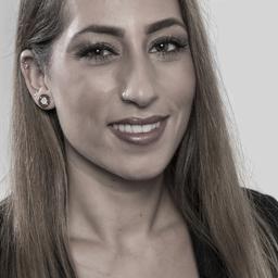 Sandra Burkhard's profile picture
