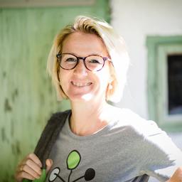 Bettina Steinacher