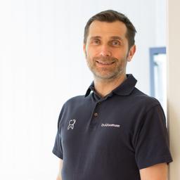 Dr. med.dent. (RO) Alexander Kossmann