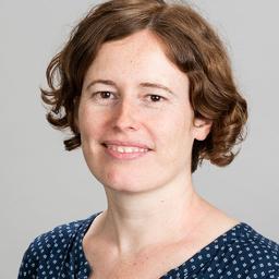 Susanne Michel - Gästehäuser der Berliner Stadtmission - Berlin