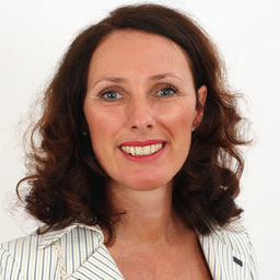 Kristina Bürger - SII Technologies GmbH - Dresden