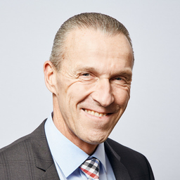Thomas Schneider - IC Unicon AG - Reinach BL