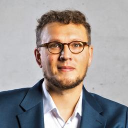 Dr. Stephan Thomas - HTWK Leipzig - Leipzig