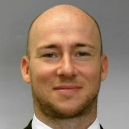 Markus Gerbig - Dr. Ing. h.c. F. Porsche AG - Stuttgart
