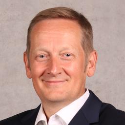 Andreas Eiden - Schleupen AG - Moers