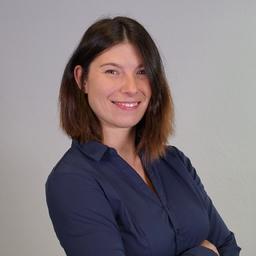 Sabrina Rattmann's profile picture