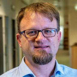 Dr. Michael Egger