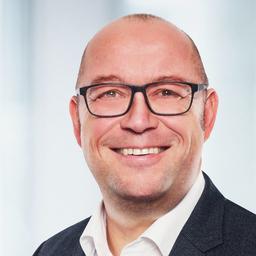 Dipl.-Ing. Jochen Haberkorn - AMIS Maschinen-Vertriebs GmbH - Zuzenhausen