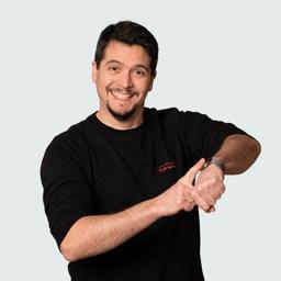 Dipl.-Ing. Lukas Hintzen's profile picture
