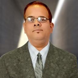 ANAND KHARADE - Tata Consultancy Services Ltd - Mumbai