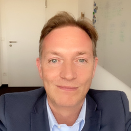 Uwe Ulrich - adesso AG - Dortmund