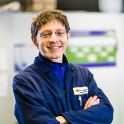 Philipp Heine-Brähler's profile picture