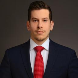 Nils Assmann - Helaba (Landesbank Hessen-Thüringen) - Frankfurt/Main