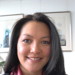 Kim-Chi Laue