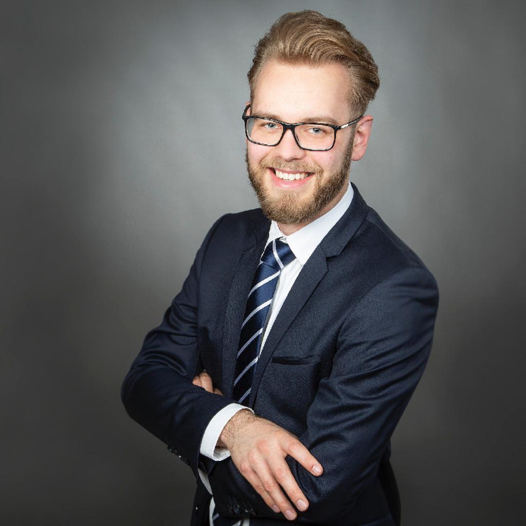 Tom Bergmann