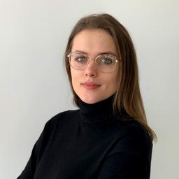 Anna Biduś's profile picture
