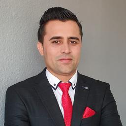 Ing. Sayed Khoshhal Sadat - brox IT-Solutions GmbH - Germany