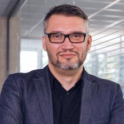 Goran Dokic